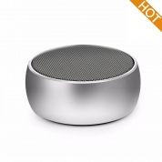 Bluetooth Wireless Portable Mini Small Pocket Speaker for Promotional Product (BS01)