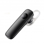 Single Wireless Earphone Cell Phone Earpiece Bluetooth Headset for Promotional Products (M165)