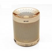 Bluetooth Wireless Speaker Home Stereo Speaker for Promotional Product (HF-Q3)