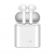 Sport Wireless Earphone Bluetooth Earbud Wireless Headphone for Promotional Products (i7)