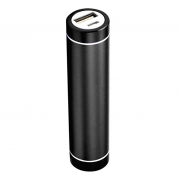 2600mAh Pocket Size Portable Charger External Batteries Power Bank for Promotional Item (RO26)