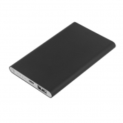 10000mAh High Capacity Portable Charger External Batteries Power Bank for Promotional Item (BK100)