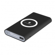10000mAh High Capacity Portable Charger External Batteries Power Bank for Promotional Item (QIW00)