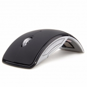 2.4GHz Wireless Mouse Portable Mobile Optical Mouse for PC, Desktop, and Laptop (M69)