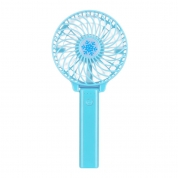 Mini Portable Handheld USB Rechargeable Electric Fan for Promotional Gift (H1)