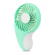 Mini Portable Handheld USB Rechargeable Electric Fan for Promotional Gift (H6)