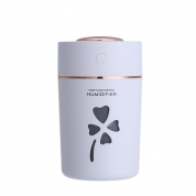 4 in 1 USB 280ml Air Humidifier & Night Light & LED Light & Fan for Promotional Gift (FG280)
