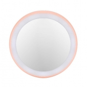 Portable LED Lighting Cosmetic Makeup Mirror for Creative Gift (MM02)