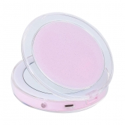 Portable LED Lighting Cosmetic Makeup Mirror for Creative Gift (MM04)
