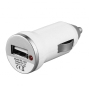 USB Car Charger Charging Power Adapter with 1 USB Port (UB101)