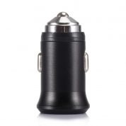 USB Car Charger Charging Power Adapter with 2 USB Port (UB204)