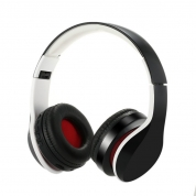 Foldable Bluetooth Wireless Headphones Stereo Headset (OY712)