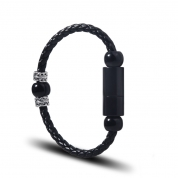Bracelet USB Charging Cable Portable Charging Cord (BCB102)