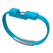 Bracelet USB Charging Cable Portable Charging Cord (BCB101)