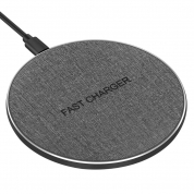 Qi Wireless Charger 10W phone charger wireless Fast Charging Dock Charger (DK02)