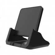 Qi 10W Wireless Charger Qi Quick Phone Charger Desk Stand (SD01)