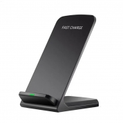 Qi 10W Wireless Charger Qi Quick Phone Charger Desk Stand (Q740)