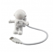 Astronaut Led Night Light Astronaut Style Usb Power Small Lamp (NL04)