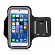 Armband For Size 4'' 4.5'' 4.7'' 5'' 5.5'' 6'' inch Sports Cell Phone Holder Case (AB01)