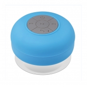 Mini Bluetooth Speaker Water Proof Shower Bluetooth Speaker Wireless Portable Subwoofer (A9)